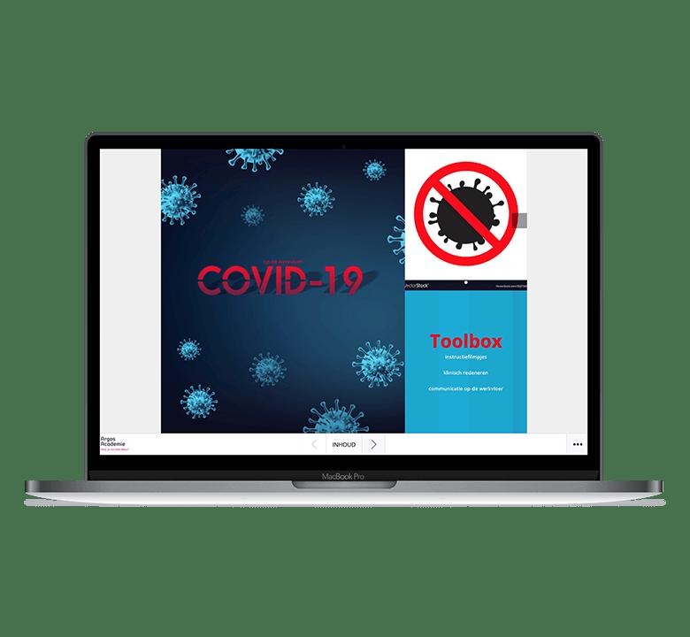 Magazine Covid 4 Min