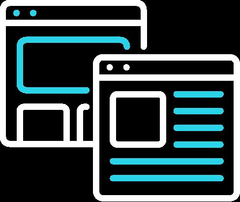 WPMagazines icoon templates