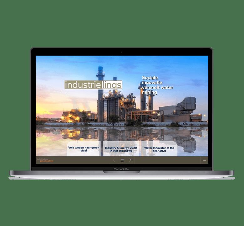 Magazine Industrielinqs Desktop Min