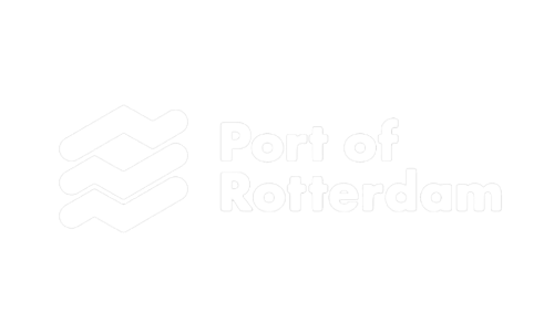 Logo Port of Rotterdam